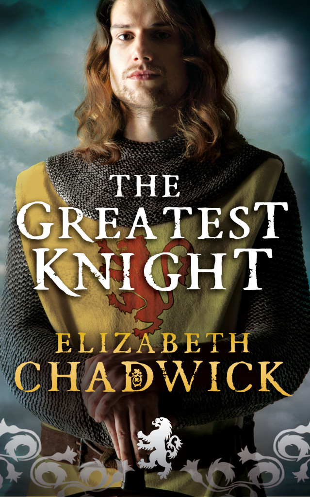 The Greatest Knight Cover