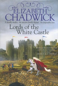 Lords of the White Castle UK hardcover