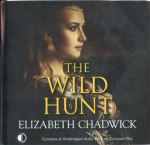 The Willd Hunt audio disc
