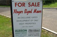 Roger Bigod Mews