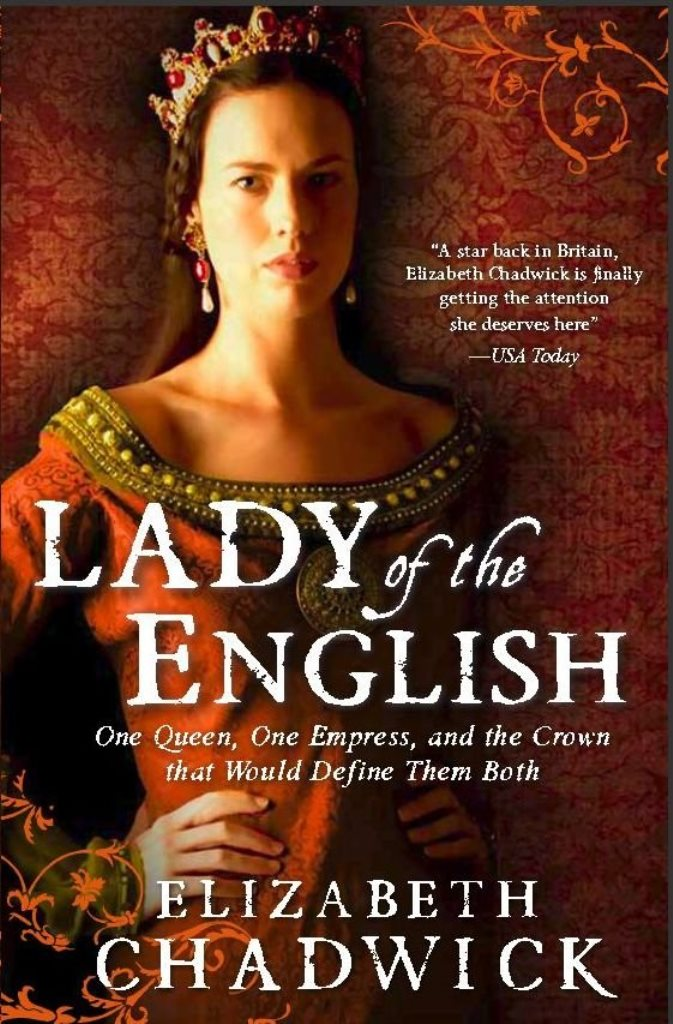 Lady of the English USA