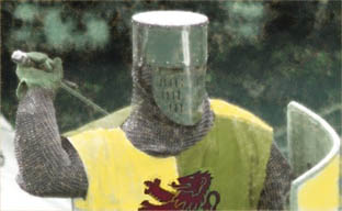 William Marshal, The Greatest Knight by Elizabeth Chadwick