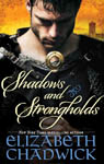 Shadows and Strongholds by Elizabeth Chadwick published by Sourcebooks