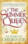 The Summer Queen by Elizabeth Chadwick paperback