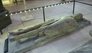 tomb of William Marshal