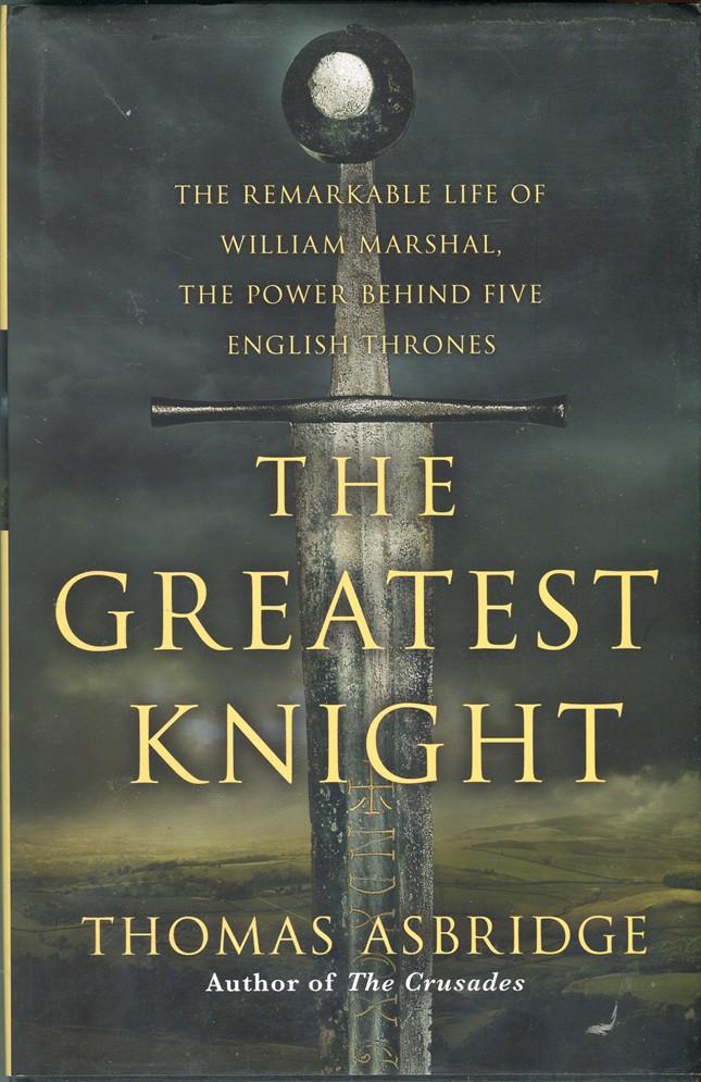 THE GREATEST KNIGHT ASBRIDGE
